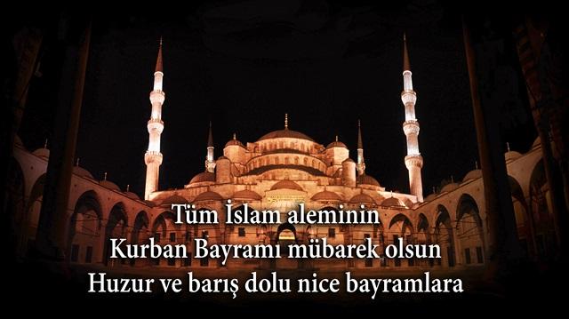 tüm islam aleminin - Kurban Bayramı Mesajları - Resimli Kurban Bayramı Sözleri, mesajlar, guzel-sozler, bayram-mesajlari