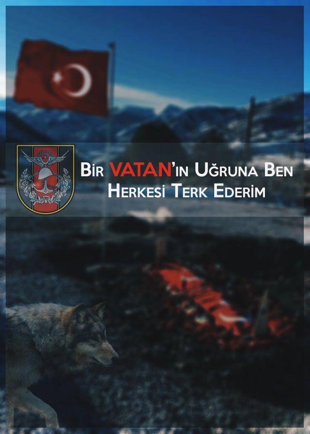 Bir vatanın uğruna ben herkesi terk ederim - Türk Ve Türkiye İle İlgili Resimli Sözler - Türk Ve Türkiye ile ilgili sözler, guzel-sozler