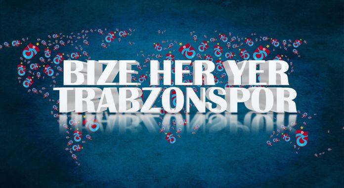 Bize her yer Trabzon - Trabzonspor İle İlgili Resimli Sözler - Trabzonspor Sözleri Ve Kareografileri, resimli-sozler