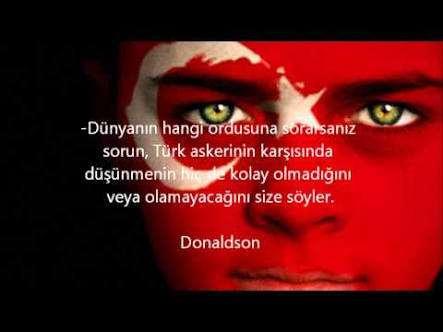 Dünyanın hangi ordusuna sorarsanız sorunTürk askerinin karşısında düşünmenin hiç de kolay olmadığını veya olmayacağını size söyler - Türk Ve Türkiye İle İlgili Resimli Sözler - Türk Ve Türkiye ile ilgili sözler, guzel-sozler