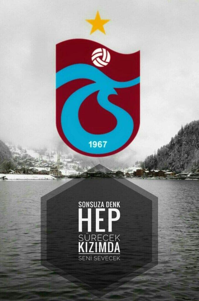 Sonsuza dek hep sürecek kızımda seni sevecek 678x1024 - Trabzonspor İle İlgili Resimli Sözler - Trabzonspor Sözleri Ve Kareografileri, resimli-sozler