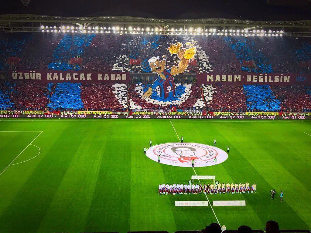 Temel reis Trabzonspor Kareografisi - Trabzonspor İle İlgili Resimli Sözler - Trabzonspor Sözleri Ve Kareografileri, resimli-sozler