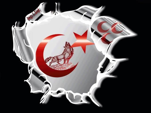 Turan - Ülkücü İle İlgili Resimli Sözler - Ülkücü Sözleri, Milliyetçilik, Türk Sözleri, resimli-sozler, populer-sozler, mesajlar, anlamli-sozler