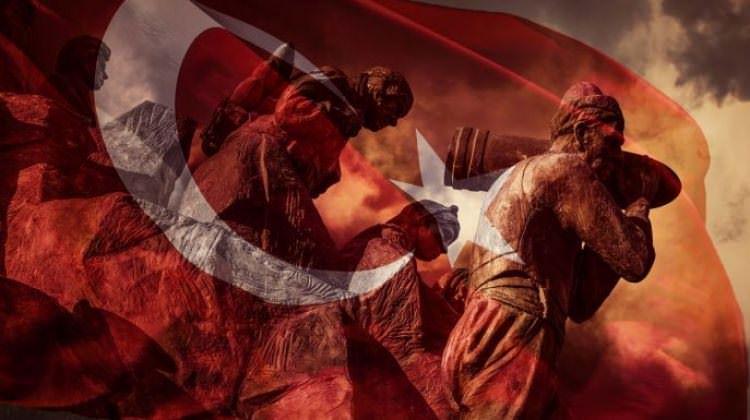 Vatan - Türk Ve Türkiye İle İlgili Resimli Sözler - Türk Ve Türkiye ile ilgili sözler, guzel-sozler