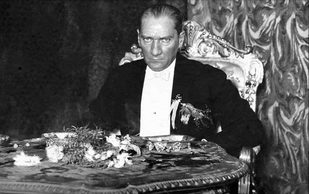 İnkılabın hedefini kavramış olanlar daima onu korumaya muktedir olacaklardır. - Mustafa Kemal Atatürk Resimli Sözler - Atatürk Sözleri Ve Fotoğraf Arşivi, unlu-sozleri, guzel-sozler
