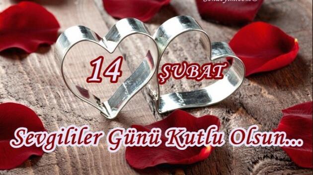 14 şubat sevgililer günü kutlu olsun - 14 Şubat Sevgililer Günü Mesajları Resimli - Sevgililer Günü Mesajları, resimli-sozler, guzel-sozler, ask-sozleri, anlamli-sozler