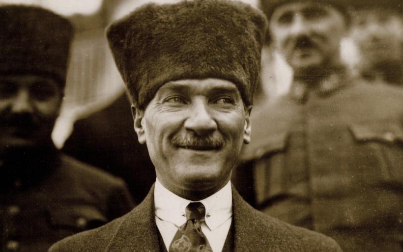 Anadolu en büyük hazinedir. - Mustafa Kemal Atatürk Resimli Sözler - Atatürk Sözleri Ve Fotoğraf Arşivi, unlu-sozleri, guzel-sozler