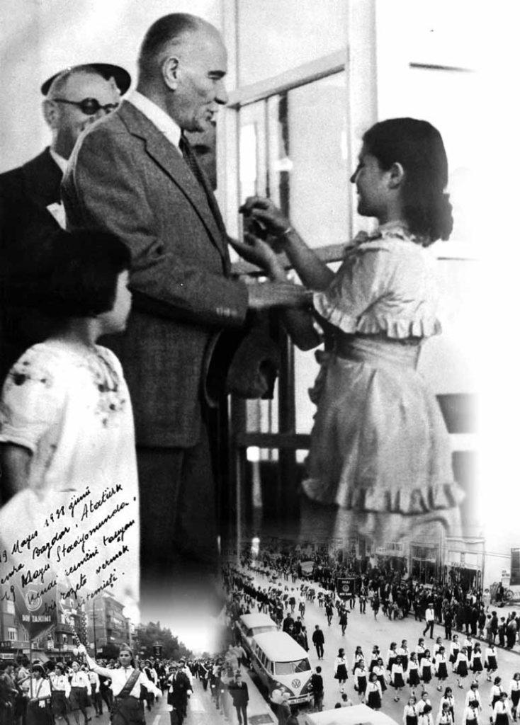 Türkiye emperyalizme karşı mücadelesiyle iyi örnek olmuşsa bundan çok büyük mutluluk duyacağım. 734x1024 - Mustafa Kemal Atatürk Resimli Sözler - Atatürk Sözleri Ve Fotoğraf Arşivi, unlu-sozleri, guzel-sozler