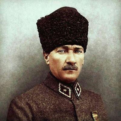 Türkler bütün uygar milletlerin dostlarıdır. - Mustafa Kemal Atatürk Resimli Sözler - Atatürk Sözleri Ve Fotoğraf Arşivi, unlu-sozleri, guzel-sozler