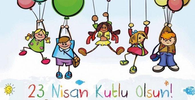 23 Nisan Ulusal Egemenlik Ve Çocuk Bayramı 23 Nisan Sözleri 15 - 23 Nisan İle İlgili Resimli Sözler - 23 Nisan Çocuk Bayramı Mesajları, resimli-sozler, ozel-gunler-sozleri, guzel-sozler
