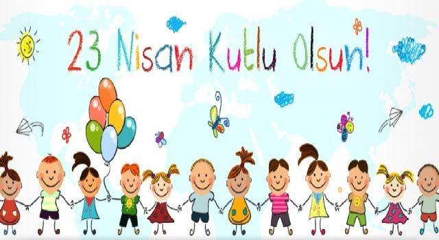23 Nisan Ulusal Egemenlik Ve Çocuk Bayramı 23 Nisan Sözleri 16 - 23 Nisan İle İlgili Resimli Sözler - 23 Nisan Çocuk Bayramı Mesajları, resimli-sozler, ozel-gunler-sozleri, guzel-sozler