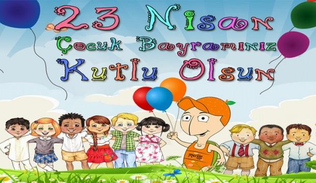 23 Nisan Ulusal Egemenlik Ve Çocuk Bayramı 23 Nisan Sözleri 25 - 23 Nisan İle İlgili Resimli Sözler - 23 Nisan Çocuk Bayramı Mesajları, resimli-sozler, ozel-gunler-sozleri, guzel-sozler
