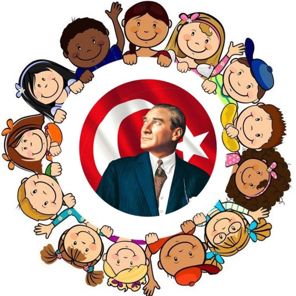 23 Nisan Ulusal Egemenlik Ve Çocuk Bayramı 23 Nisan Sözleri 30 - 23 Nisan İle İlgili Resimli Sözler - 23 Nisan Çocuk Bayramı Mesajları, resimli-sozler, ozel-gunler-sozleri, guzel-sozler