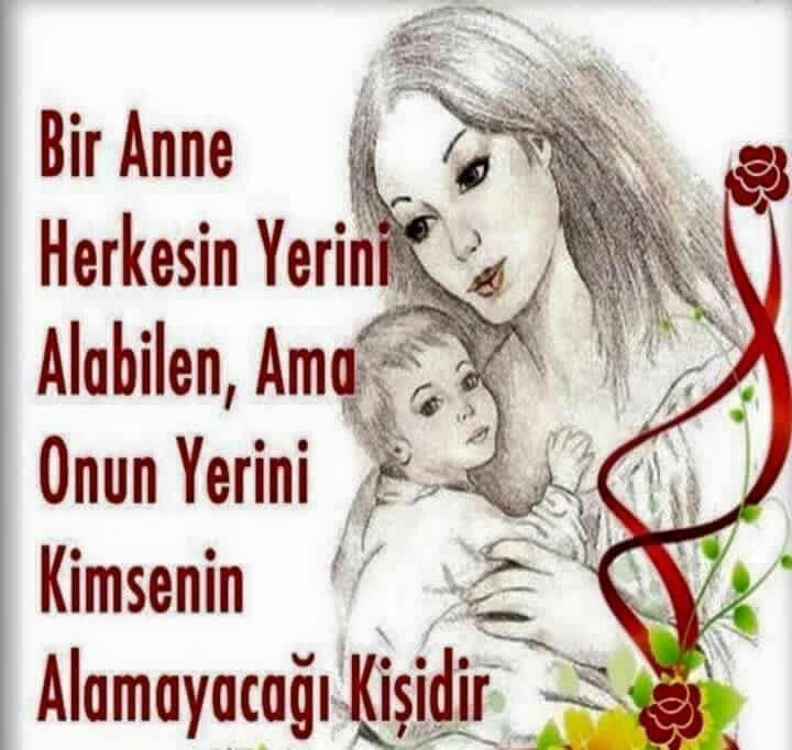 Anneler Günü Kutlama Mesajları Anne İle İlgili Sözler 4 1 - Anneler Günü - Anneler Günü Kutlama Mesajları, Anne İle İlgili Sözler, resimli-sozler, ozel-gunler-sozleri, mesajlar, guzel-sozler