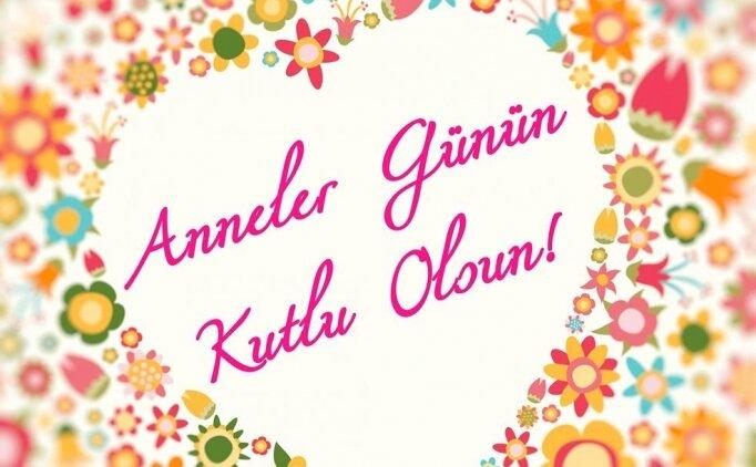 Anneler Günü Kutlama Mesajları Anne İle İlgili Sözler 41 - Anneler Günü - Anneler Günü Kutlama Mesajları, Anne İle İlgili Sözler, resimli-sozler, ozel-gunler-sozleri, mesajlar, guzel-sozler