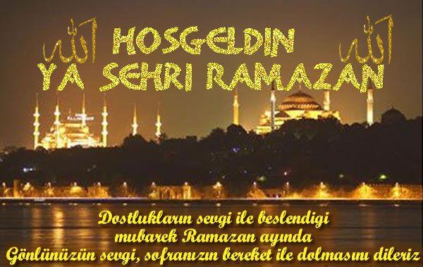 Ramazan Ayı İle İlgili Resimli Sözler Ramazan Ayı Hadisleri Mesajları 10 - Ramazan Ayı Ve Oruç İle İlgili Resimli Sözler - Ramazan Ayı Mesajları, resimli-sozler, ozel-gunler-sozleri, guzel-sozler