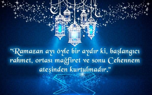 Ramazan Ayı İle İlgili Resimli Sözler Ramazan Ayı Hadisleri Mesajları 12 - Ramazan Ayı Ve Oruç İle İlgili Resimli Sözler - Ramazan Ayı Mesajları, resimli-sozler, ozel-gunler-sozleri, guzel-sozler