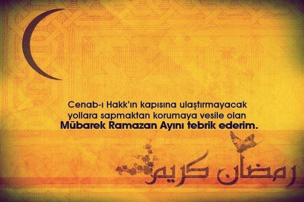 Ramazan Ayı İle İlgili Resimli Sözler Ramazan Ayı Hadisleri Mesajları 21 - Ramazan Ayı Ve Oruç İle İlgili Resimli Sözler - Ramazan Ayı Mesajları, resimli-sozler, ozel-gunler-sozleri, guzel-sozler