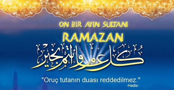 Ramazan Ayı İle İlgili Resimli Sözler Ramazan Ayı Hadisleri Mesajları 25 - Ramazan Ayı Ve Oruç İle İlgili Resimli Sözler - Ramazan Ayı Mesajları, resimli-sozler, ozel-gunler-sozleri, guzel-sozler