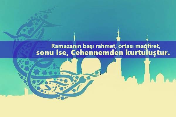 Ramazan Ayı İle İlgili Resimli Sözler Ramazan Ayı Hadisleri Mesajları 3 - Ramazan Ayı Ve Oruç İle İlgili Resimli Sözler - Ramazan Ayı Mesajları, resimli-sozler, ozel-gunler-sozleri, guzel-sozler