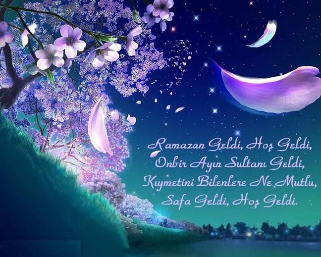 Ramazan Ayı İle İlgili Resimli Sözler Ramazan Ayı Hadisleri Mesajları 31 - Ramazan Ayı Ve Oruç İle İlgili Resimli Sözler - Ramazan Ayı Mesajları, resimli-sozler, ozel-gunler-sozleri, guzel-sozler