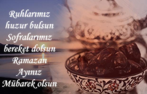 Ramazan Ayı İle İlgili Resimli Sözler Ramazan Ayı Hadisleri Mesajları 32 - Ramazan Ayı Ve Oruç İle İlgili Resimli Sözler - Ramazan Ayı Mesajları, resimli-sozler, ozel-gunler-sozleri, guzel-sozler