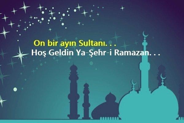 Ramazan Ayı İle İlgili Resimli Sözler Ramazan Ayı Hadisleri Mesajları 35 - Ramazan Ayı Ve Oruç İle İlgili Resimli Sözler - Ramazan Ayı Mesajları, resimli-sozler, ozel-gunler-sozleri, guzel-sozler