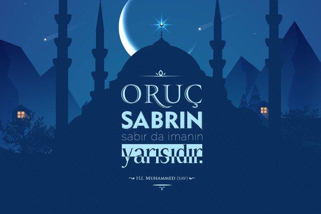 Ramazan Ayı İle İlgili Resimli Sözler Ramazan Ayı Hadisleri Mesajları 38 - Ramazan Ayı Ve Oruç İle İlgili Resimli Sözler - Ramazan Ayı Mesajları, resimli-sozler, ozel-gunler-sozleri, guzel-sozler