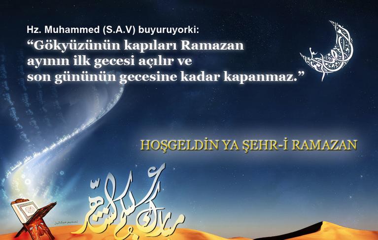Ramazan Ayı İle İlgili Resimli Sözler Ramazan Ayı Hadisleri Mesajları 39 - Ramazan Ayı Ve Oruç İle İlgili Resimli Sözler - Ramazan Ayı Mesajları, resimli-sozler, ozel-gunler-sozleri, guzel-sozler