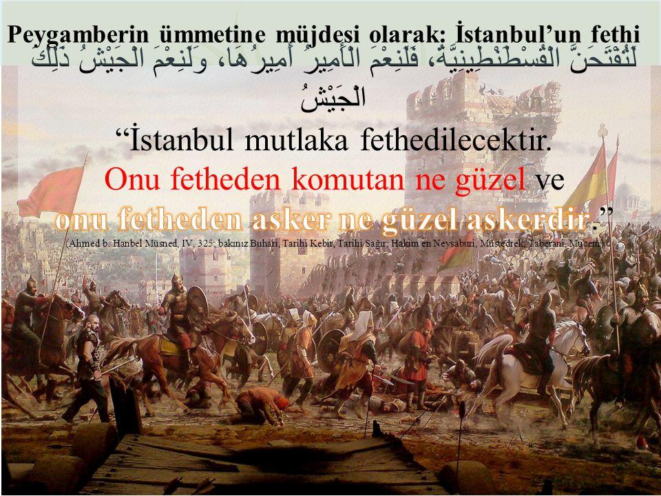 İstanbulun Fethi İle İlgili Resimli Sözler Kutlama Mesajları 19 - İstanbul'un Fethi İle İlgili Resimli Sözler, Mesajlar - 1453 İstanbul Fethi, resimli-sozler