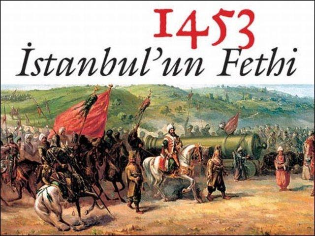 İstanbulun Fethi İle İlgili Resimli Sözler Kutlama Mesajları 5 - İstanbul'un Fethi İle İlgili Resimli Sözler, Mesajlar - 1453 İstanbul Fethi, resimli-sozler