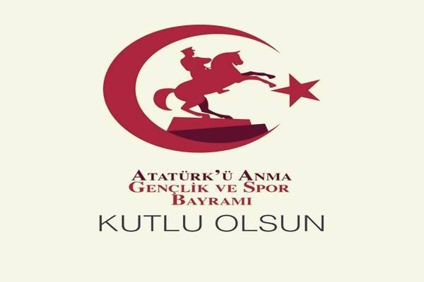 19 Mayıs İle İlgili Resimli Sözler Kutlama Mesajları 19 Mayıs Atatürkü Anma Gençlik Ve Spor Bayramı 23 - 19 Mayıs İle İlgili Resimli Sözler, Kutlama Mesajları - 19 Mayıs Sözleri, resimli-sozler, guzel-sozler