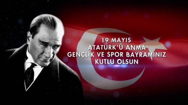 19 Mayıs İle İlgili Resimli Sözler Kutlama Mesajları 19 Mayıs Atatürkü Anma Gençlik Ve Spor Bayramı 26 - 19 Mayıs İle İlgili Resimli Sözler, Kutlama Mesajları - 19 Mayıs Sözleri, resimli-sozler, guzel-sozler