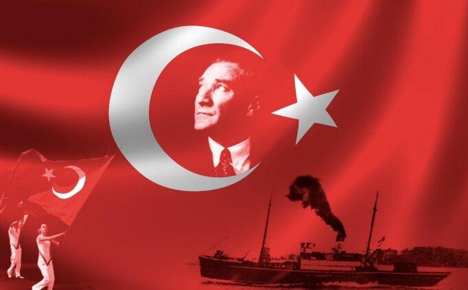 19 Mayıs İle İlgili Resimli Sözler Kutlama Mesajları 19 Mayıs Atatürkü Anma Gençlik Ve Spor Bayramı 37 - 19 Mayıs İle İlgili Resimli Sözler, Kutlama Mesajları - 19 Mayıs Sözleri, resimli-sozler, guzel-sozler