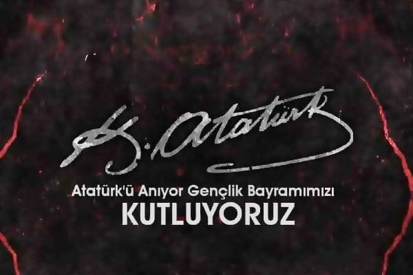 19 Mayıs İle İlgili Resimli Sözler Kutlama Mesajları 19 Mayıs Atatürkü Anma Gençlik Ve Spor Bayramı 46 - 19 Mayıs İle İlgili Resimli Sözler, Kutlama Mesajları - 19 Mayıs Sözleri, resimli-sozler, guzel-sozler
