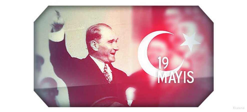 19 Mayıs İle İlgili Resimli Sözler Kutlama Mesajları 19 Mayıs Atatürkü Anma Gençlik Ve Spor Bayramı 49 - 19 Mayıs İle İlgili Resimli Sözler, Kutlama Mesajları - 19 Mayıs Sözleri, resimli-sozler, guzel-sozler