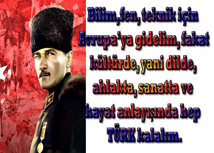 19 Mayıs İle İlgili Resimli Sözler Kutlama Mesajları 19 Mayıs Atatürkü Anma Gençlik Ve Spor Bayramı 9 - 19 Mayıs İle İlgili Resimli Sözler, Kutlama Mesajları - 19 Mayıs Sözleri, resimli-sozler, guzel-sozler