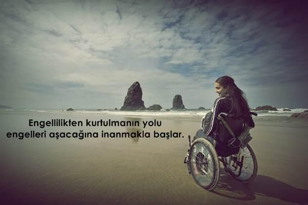 Engelliler İle İlgili Resimli Sözler Engelliler Haftası 1 - 10-16 Mayıs Dünya Engelliler Haftası - Engelliler İle İlgili Resimli Sözler, resimli-sozler, mesajlar, anlamli-sozler