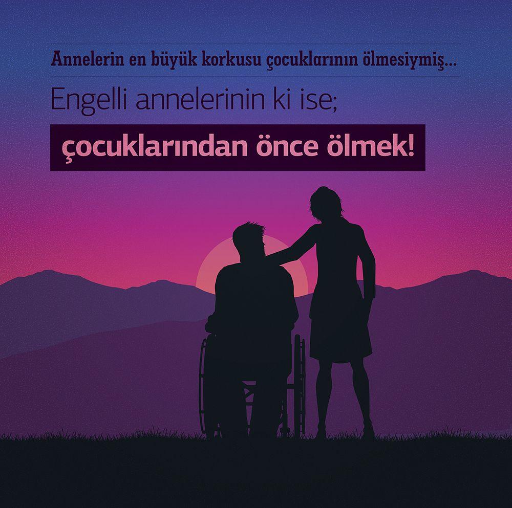 Engelliler İle İlgili Resimli Sözler Engelliler Haftası 11 - 10-16 Mayıs Dünya Engelliler Haftası - Engelliler İle İlgili Resimli Sözler, resimli-sozler, mesajlar, anlamli-sozler