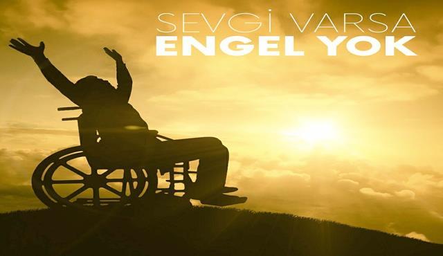 Engelliler İle İlgili Resimli Sözler Engelliler Haftası 20 - 10-16 Mayıs Dünya Engelliler Haftası - Engelliler İle İlgili Resimli Sözler, resimli-sozler, mesajlar, anlamli-sozler