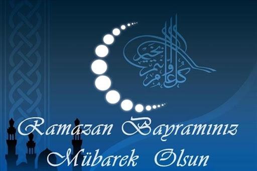 Ramazan Bayramımız Mübarek Olsun - Ramazan Bayramı İle İlgili Resimli Kutlama Mesajları Ve Sözleri, resimli-sozler