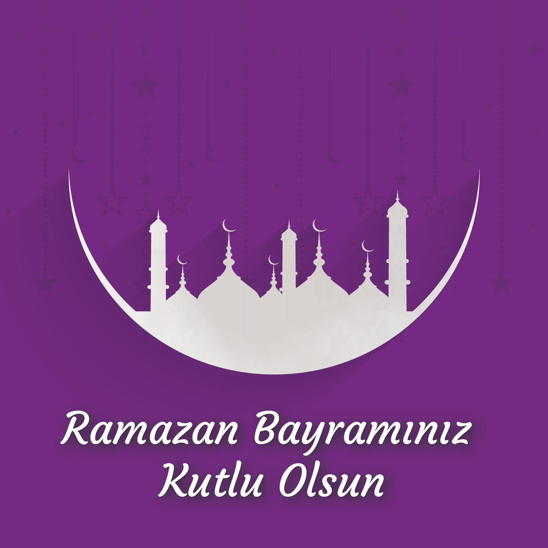 Ramazan Bayramınız Kutlu Olsun. - Ramazan Bayramı İle İlgili Resimli Kutlama Mesajları Ve Sözleri, resimli-sozler