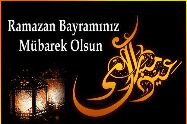 Ramazan Bayramınız Mübarek Olsun.. - Ramazan Bayramı İle İlgili Resimli Kutlama Mesajları Ve Sözleri, resimli-sozler