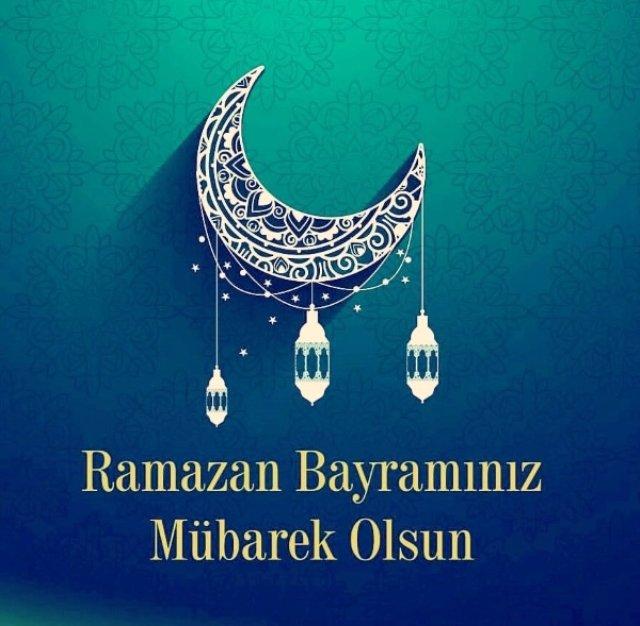 Ramazan Bayramınız Mübarek Olsun - Ramazan Bayramı İle İlgili Resimli Kutlama Mesajları Ve Sözleri, resimli-sozler