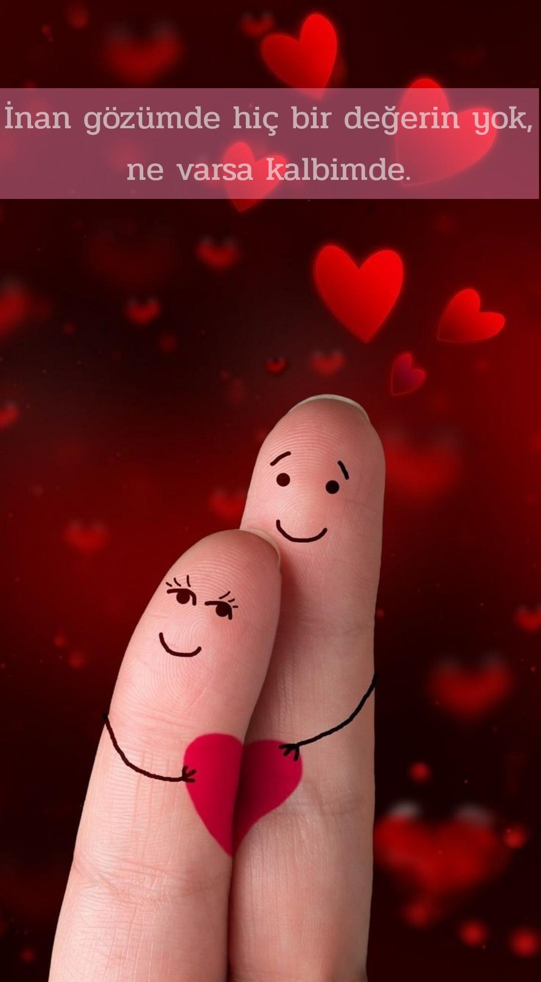 İnan gözümde hiç bir değerin yok ne varsa kalbimde.. Aşk Şiirleri Romantik Aşk Sözleri - En Güzel Resimli Aşk Şiirleri - Anlamlı Ve Romantik Aşk Sözleri, resimli-sozler