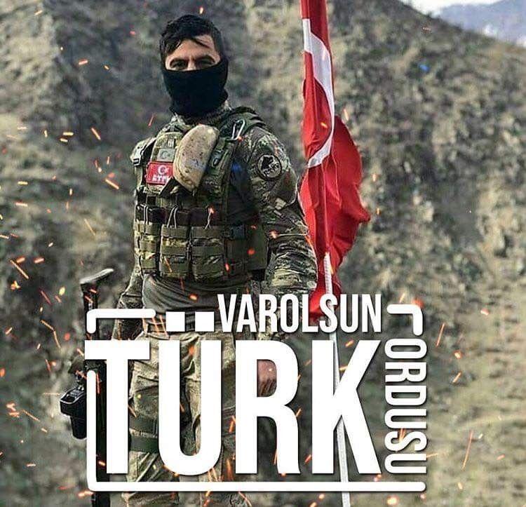 Varolsun Türk Ordusu.. Türk Ordusu İle İlgili Resimli Sözler - Türk Ordusu İle İlgili Resimli Sözler - Türk Ordusu İle İlgili Sözler, resimli-sozler